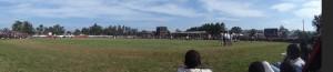 Fußballstadion Bukoba