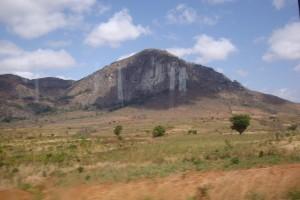 Auf dem Weg nach Bukoba