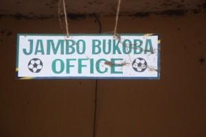 Jambo Bukoba Office