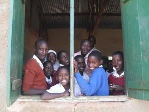 Schule in Muleba