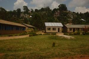 Schule in Bukoba