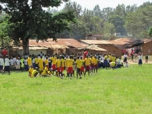 2. Bonanza in Kyerwa
