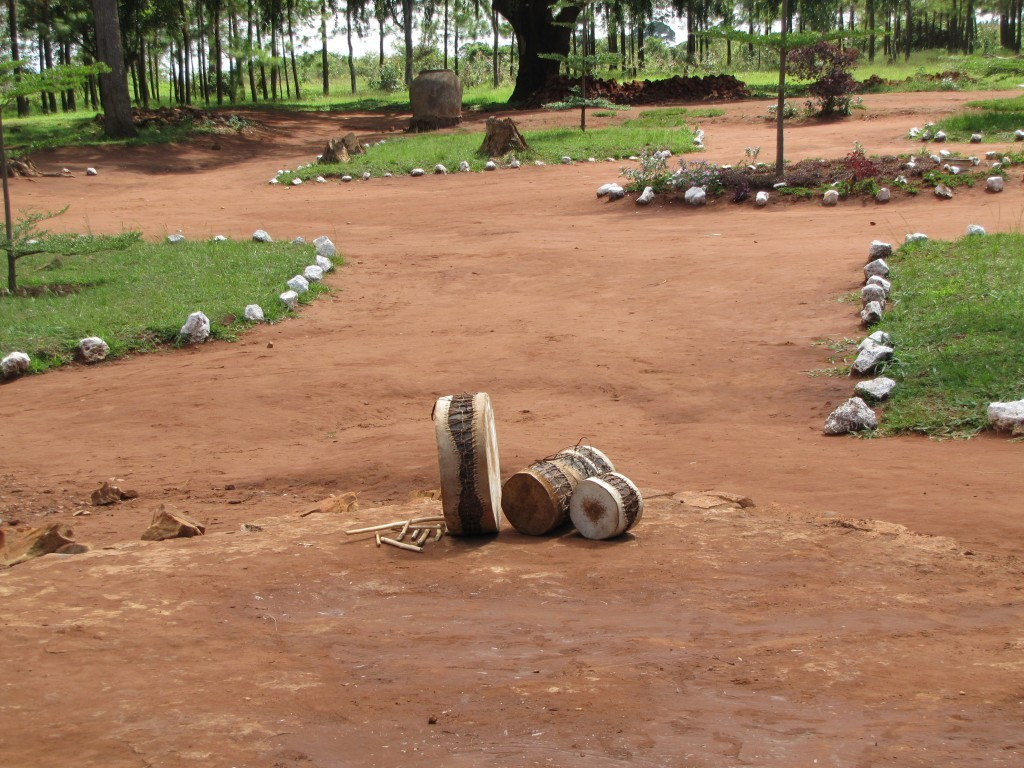 Kyaibumba Primary School