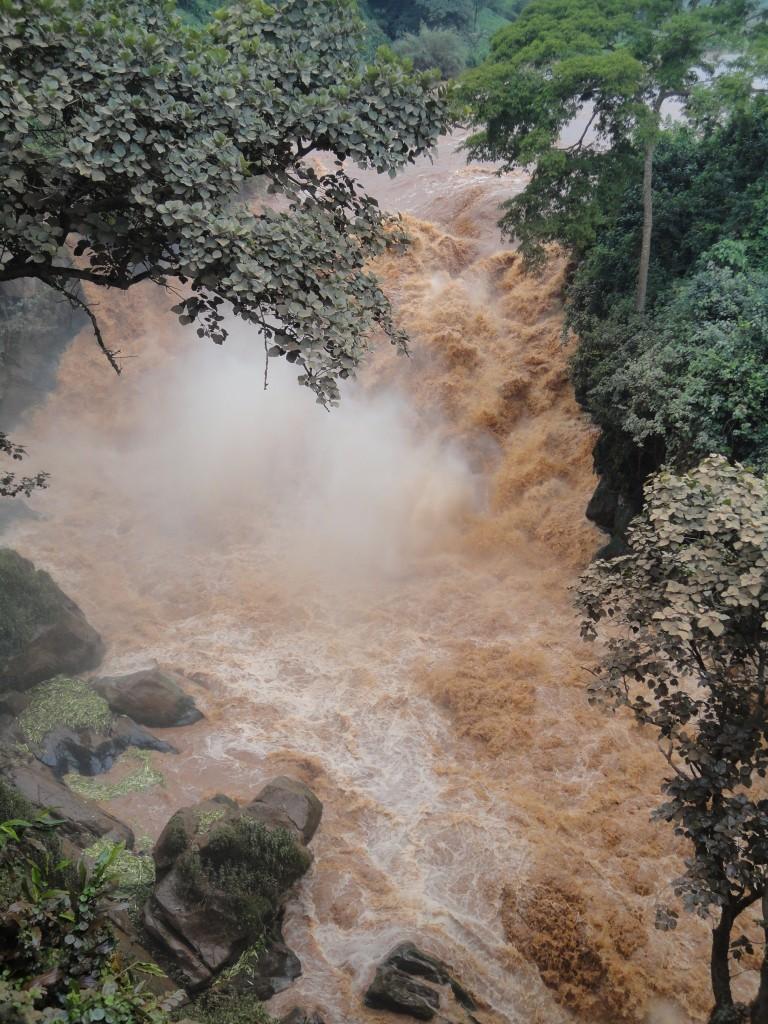 Rusumo Falls
