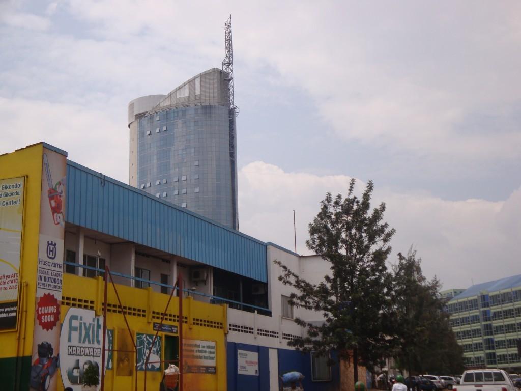 Kigali Tower