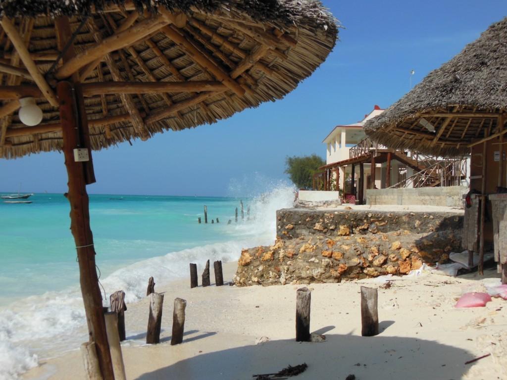 Strand Nungwi