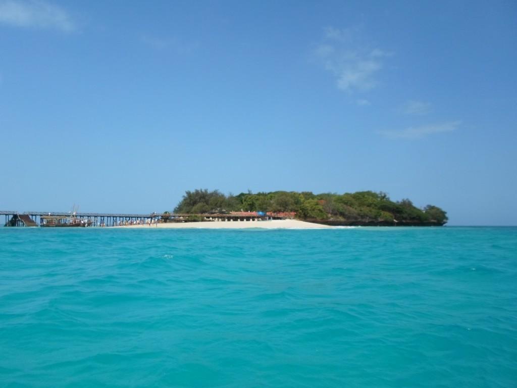 Prison Islands