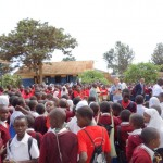 Rwamishenye Primary School