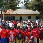 Rwamishene Primary School