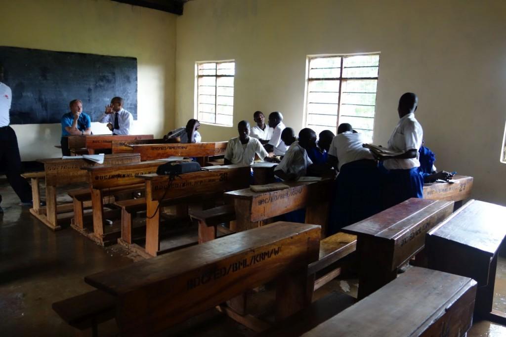 Kiruruma Primary School