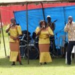 Kakau Band aus Bukoba