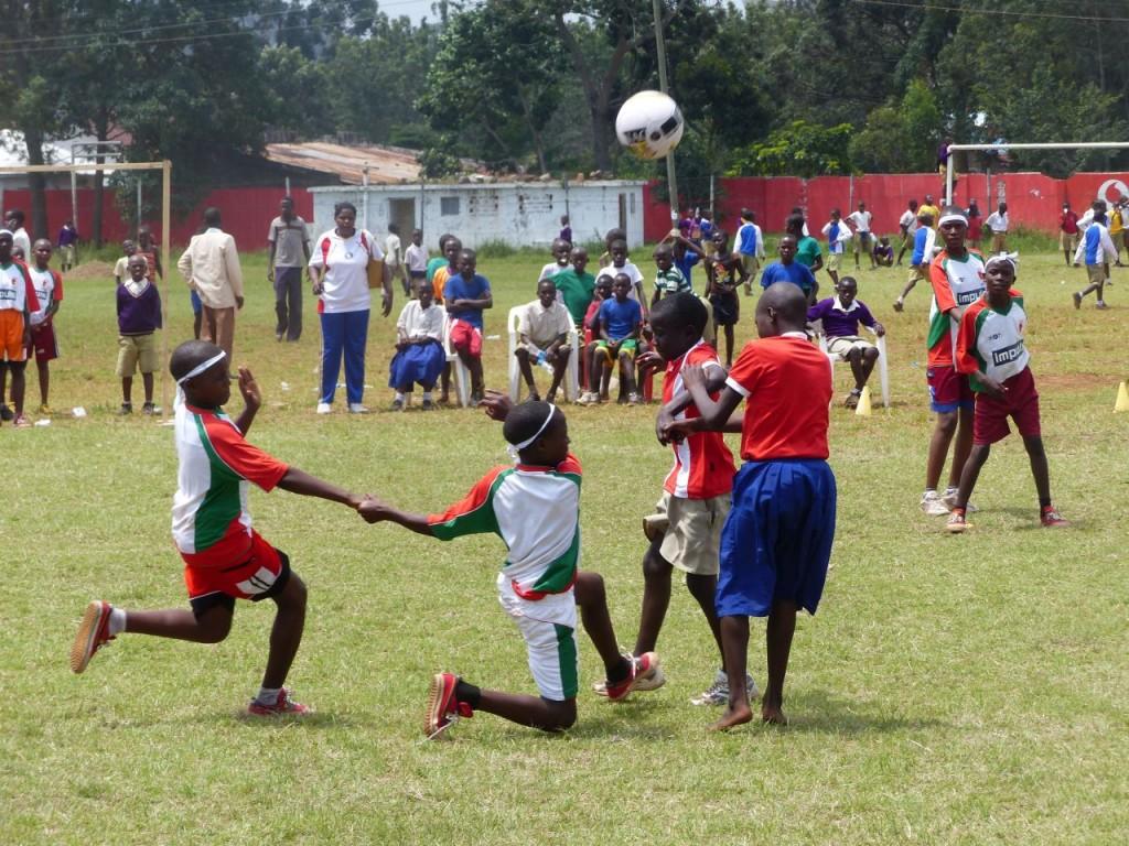 Partner Football