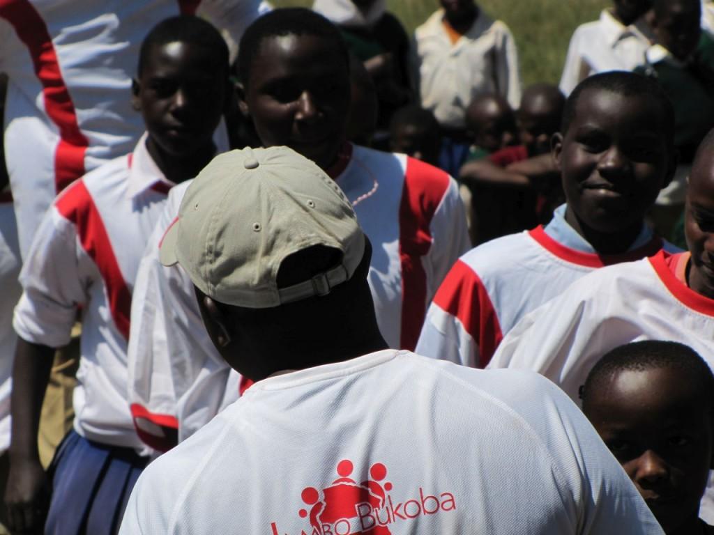 Kinder durch Sport stark machen!